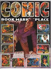 Comic Book MarketPlace #110B    (  Painted Covers  Issue   )  NM