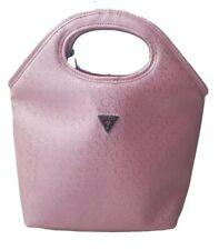 Bolsos y mochilas de mujer rosas GUESS, PVC | Compra online