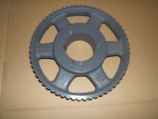 Browning 60HQ100 Gearbelt Timing Belt Pulley use Q1 bushing H100 Belt 60 Tooth