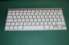 Genuine Apple Magic Keyboard Wireless Bluetooth A1314 Russian/english layout