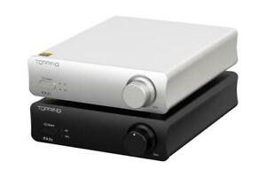 TOPPING PA3S MA12070*2 Class D Fully Balanced/Single Ended AMP Power Amplifier