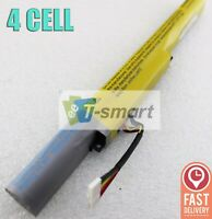 Battery for Lenovo IdeaPad Z400A P400 P500 Z400 Z410 Z500 Z510 L12M4E21 L12M4F02