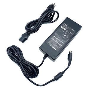 Original Epson AC Adapter For Epson TM-C3500 Colour Label Printer W/Cord OEM