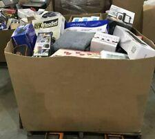 Wholesale Lot Of 5 Items Assorted Electronics, Sunglasses, Toys Amazon Box