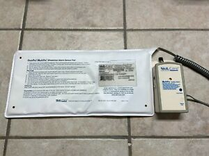 """Skil-Care Over Mattress Sensor Pad Only 10"""" x 30"""""""