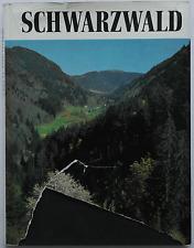 Weidlich-Bildband – Schwarzwald