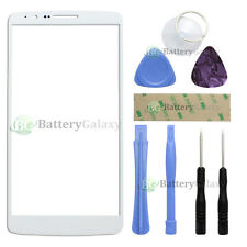CLOSEOUT White LCD Screen Glass Replacement for Android Phone LG G3 200+SOLD