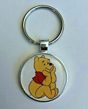 Key Chain Mickey Disney Winnie the Pooh Friends Tigger Honey Pot