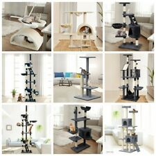 i.Pet Cats Tree Scratching Post Scratcher Pole Furniture Pets House Toys Condo