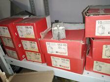 Legrand 016845 NH0-100A Sicherungseinsatz Messersicherung  100 Ampere  Grösse 0