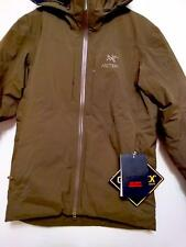 Arcteryx FISSION SV GORE-TEX Men's Jacket, Large, Dark Moss, BRAND NEW-
