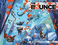 The Bounce #8 Unread New Near Mint Image 2013 **28