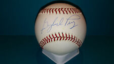 GAYLORD PERRY Signed Official League Rawlings Ball Baseball Auto Autograph