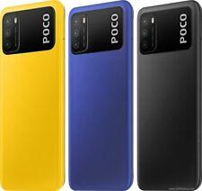 Xiaomi Poco M3 64GB 4GB GSM Desbloqueado de Fábrica Versión Global (nuevo)