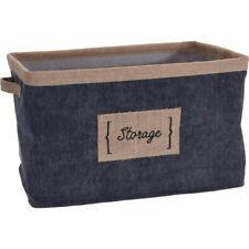 Aufbewahrungsbox Badezimmer Korb Badregal Dekokorb Körbchen Box