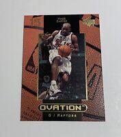 🔥🏀Vince Carter 1999-00 Upper Deck Ovation #53 Raptors