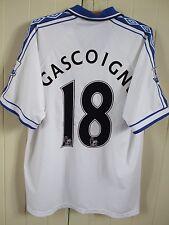 Rare Vintage Mens 1999 Everton Away Paul Gazza Gascoigne Football Shirt L VGC