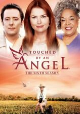 TOUCHED BY AN ANGEL SEASON 6 New Sealed 7 DVD Set
