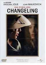 Dvd CHANGELING - (2008) *** Clint Eastwood *** ......NUOVO
