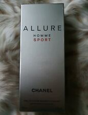 Chanel Allure Homme Sport Shower Gel BNIB RRP £39