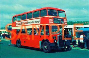 35mm Colour neg United Bristol KSW / ECW PHN 829 - BBL 67
