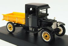 Signature Models 1/32 Scale 32309 - 1923 Ford Model TT Pick-up - Black/Yellow