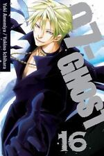 07-GHOST, Vol. 16-ExLibrary