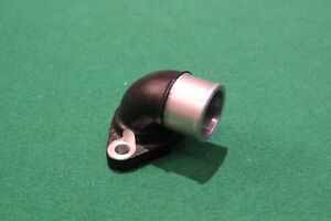 New Yamaha TZ700 TZ750 elbow joint for water tube hose (not TZ250) 409-12479-02