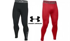Under Armour Men's CoolSwitch Compression Leggings UA 1271331 Training Running S