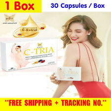 C-TRIA ANNE JKN Whitening Gluta Dietary Supplements Brightening Skin