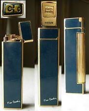 Briquet Pierre Cardin lighter
