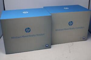 HP Windows Mixed Reality Headset VR1000-100nn (Virtual Reality)
