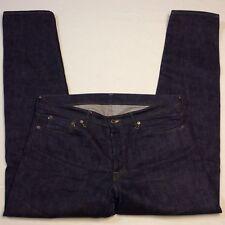 Japan Blue Jeans JBO601 Button Fly 5 Pocket Cotton Denim  Made In Japan Men's 36