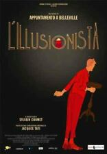Blu Ray L'Illusionista - (2010) .....NUOVO