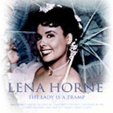 CD LENA HORNE LADY IS A TRAMP LOVE ME OR LEAVE ME FINE ROMANCE LOVER MAN ETC