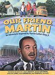 Our Friend, Martin - DVD