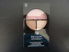 Revlon PhotoReady Sculpting Blush Palette - Berry #004 - Brand New / Sealed
