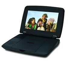 RCA DRC96090 9-Inch Portable DVD Player with Rechargeable battery, Black