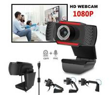 PC Webcam Webkamera 1080P mit Mikrofon X22