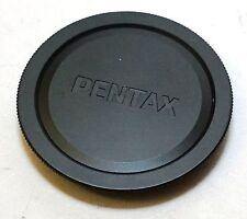 Pentax Metal Lens Cap for HD DA 15mm f/4 ED AL Limited Lens