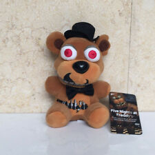 "Funko Five Nights at Freddy's Nightmare Freddy Plush 6""  U289"