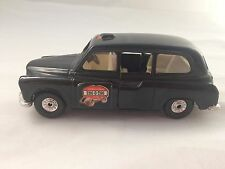 CORGI  AUSTIN LONDON TAXI (Black)