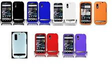 Soft Silicone Cover Case for Motorola Photon 4G MB855 / Electrify MB855 Phone
