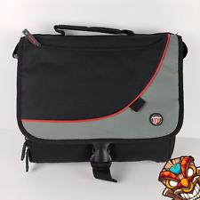 Targus DVD213-010 CityGear Mini for iPad Tablet Netbook Messenger Bag Carry Case