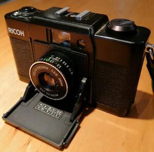 Ricoh FF-1 Color Rikenon 35mm 1:2.8 Kamera
