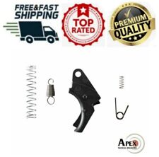 * Apex Tactical S&W SD & SD-VE Polymer Action Enhancment Trigger & Spring Kit
