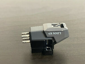 Linn K9 Cartridge and stylus for Sondek LP12 Akito Ittok  Ekos