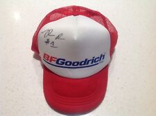 BF GOODRICH RACING TYRES SIGNED OFFCIAL CAP, OUTDOOR 4WD TJM HOLDEN FORD 4WD