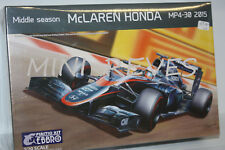 Ebbro F1 McLaren MP4-30 2015 1/20 EBR014