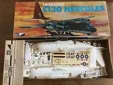 MPC LOCKHEED C130 HERCULES NICE COMPLETE